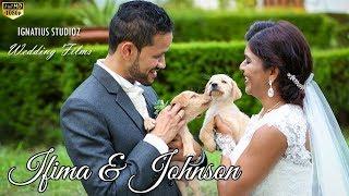 Ifima & Johnson   The Wedding Film   Ignatius Studioz