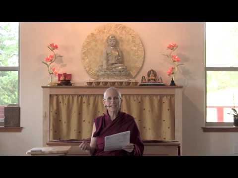 09-23-15 Questions About the Nine-Point Death Meditation - BBCorner