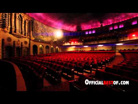 The Orpheum & Symphony Hall - Best Theater & Concert Venue - Arizona 2012