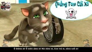 Quăng Tao Cái Xô  | Cover Mèo Tom Xàm Xí | Phiên Bản Mèo Tôm Vui Nhộn