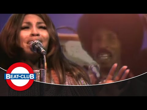 Ike & Tina Turner - Proud Mary | 1971