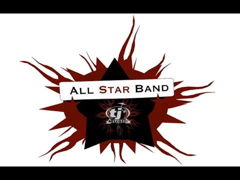 TJ's Music All Star Band Performance