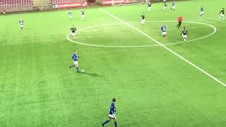 IFK Eskilstuna vs Idol FA Part 2 1st Half