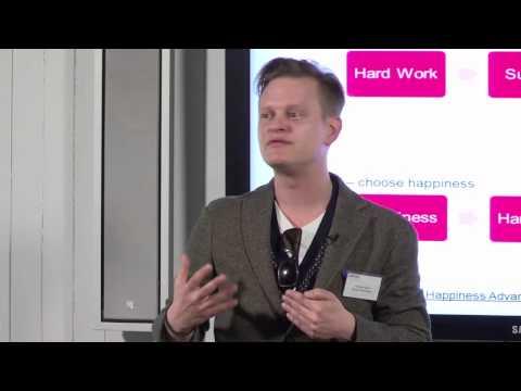 Havas People's Talent Bites: Andrew Quin, Havas Worldwide