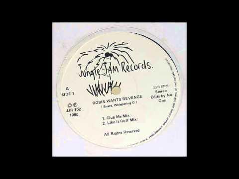 Robin Wants Revenge - Club Me Mix