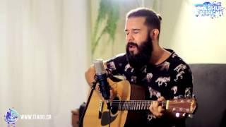 Tiago | Mashup Sessions | Oasis + Cassia Eller (Wonderwall + Luz dos Olhos)
