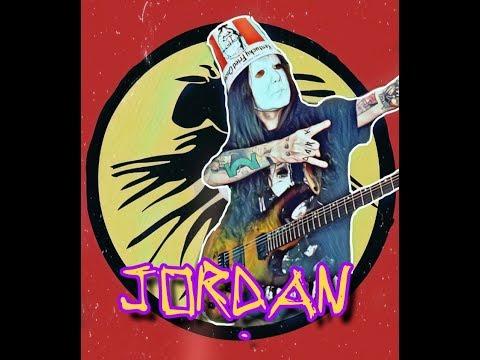 Buckethead - Jordan (cover)