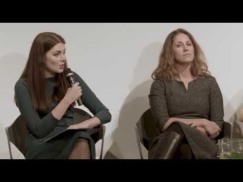 Perpetuum 2017 - Panelová diskuse: Jaké vzděláni chci pro…