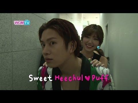 WGM TV EP02 Special Highlight Clip (f(x) Amber & Tasty Soryong) 140402 (f(x) 앰버 & Tasty 소룡)