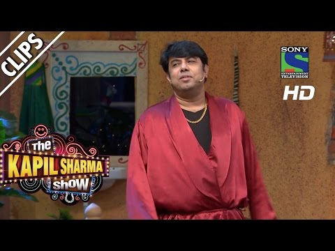 Meet The Paise Wala Aadmi - The Kapil Sharma Show- Episode 28- 24th July 2016