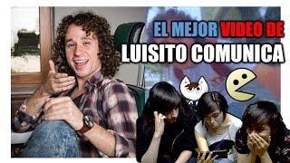 LUISITO COMUNICA COMPRA PAN! xdxdxd  Reaccionando a YTPH
