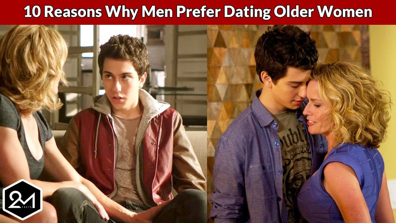 8 Reasons Why Men Prefer Dating Older Women - Youtube-7209