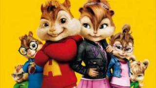 Alvin and the Chipmunks and Chipetts- Billie Jean