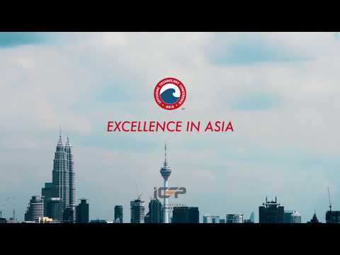 Offshore Technology Conference Asia 2018 (OTCA2018)