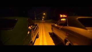 Первая гонка Тоби и Пита  \ Need for Speed: Жажда скорости