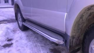 Автомобильные навесы из нержавейки(, 2014-12-23T12:54:49.000Z)