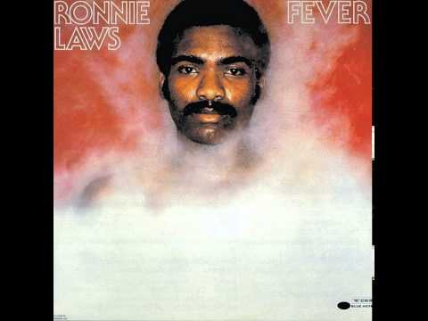 Ronnie Laws - Fever Jazz Funk