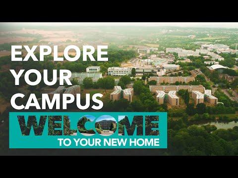 Explore Your Campus #welcometowarwick