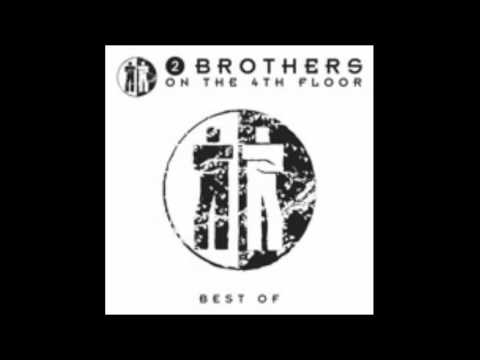 2 Brothers on the 4th Floor - Heaven is Here [radio version]