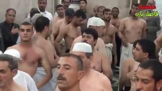 قصيدة قريض لطم وفاة ام البنين موكب السقاية للشاعر عبد الرزاق تركي