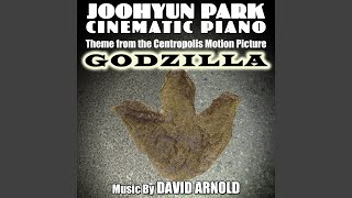 Godzilla - Theme from the Centropolis Motion Picture