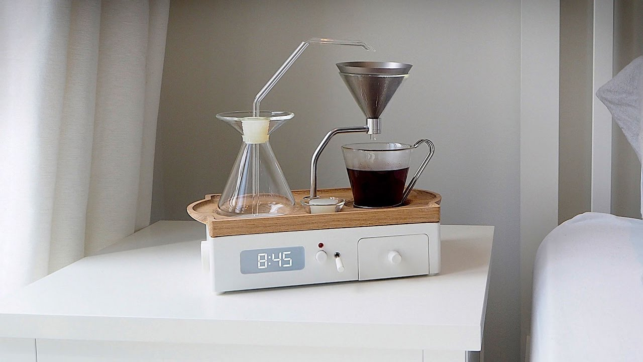 3 incredible gadgets for your bedroom