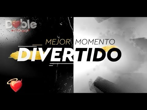 Doble Tentaci�n Awards - Mejor momento divertido / Cap�tulo 108