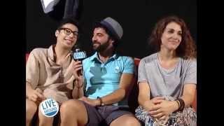 """TeleOne. Live Around: due risate con """"i soldi spicci"""""""