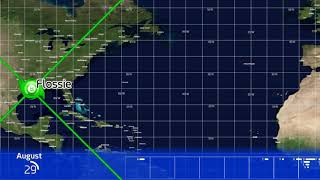 1978 What-might-have-been Atlantic Hurricane Season