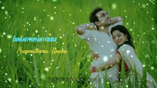 pondatiya nee kedacha kondattam than enaku song whatsapp status perarasu tamil romance song status 