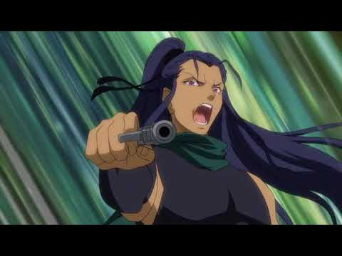 Download Hakuoki  Record Of The Jade Blood Episode 3