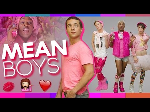 Mean Boyz by Todrick Hall
