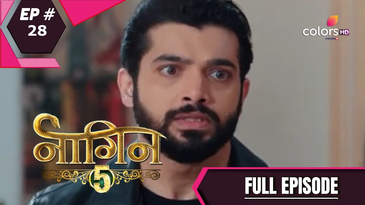 Download Naagin 5 | Full Episode 28 | With English Subtitles