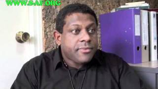 Jean Philippe Omotunde  2me Semaine de la Culture Kamite