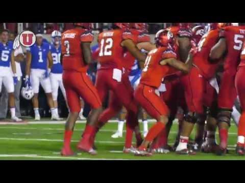 Six Straight: Utah Football Beats BYU 20-19