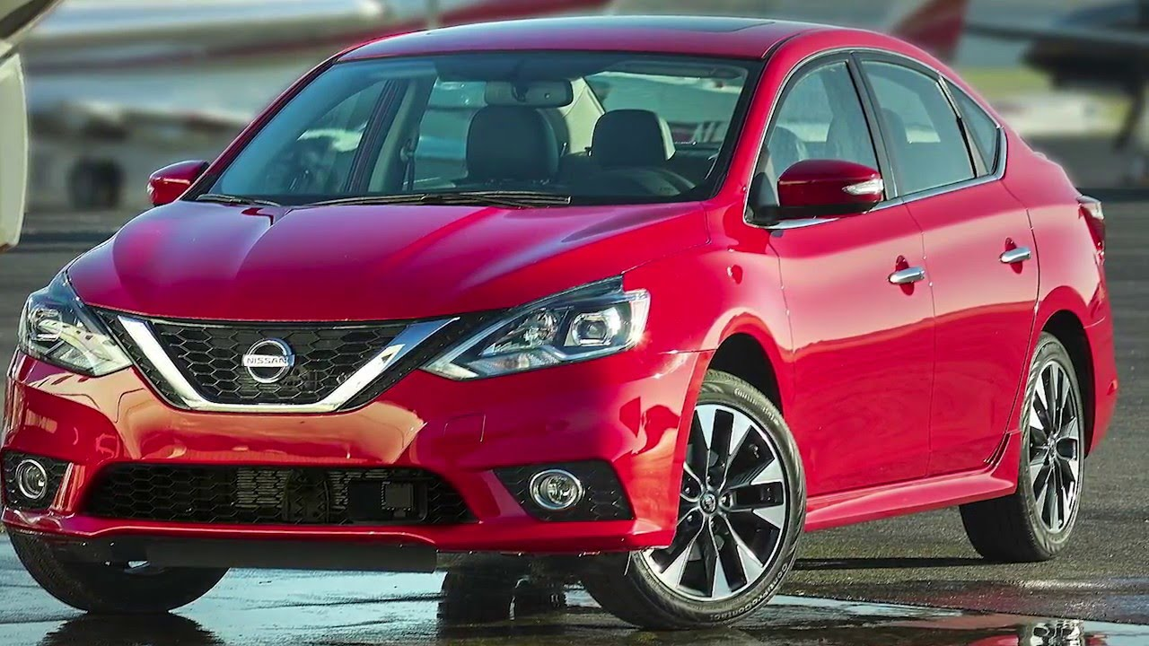 2016 Nissan Sentra Mpg >> 2016 Nissan Sentra Review Ratings Specs Prices And