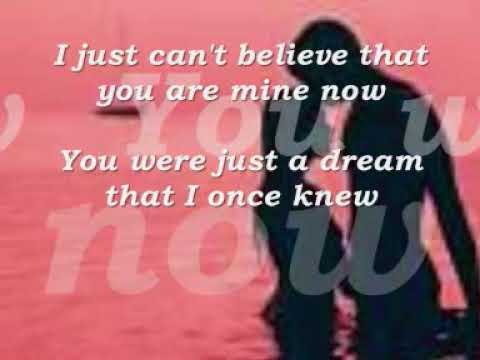 Forevermore with lyrics by Martin Nievera