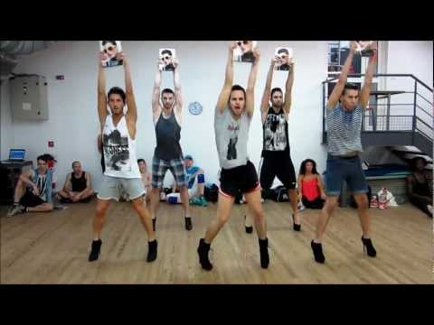 "YANIS MARSHALL CHOREOGRAPHY ""BRITE LITES"" LANA DEL REY . HIGH HEELS CLASS PARISde YouTube · Durée :  1 minutes 1 secondes"