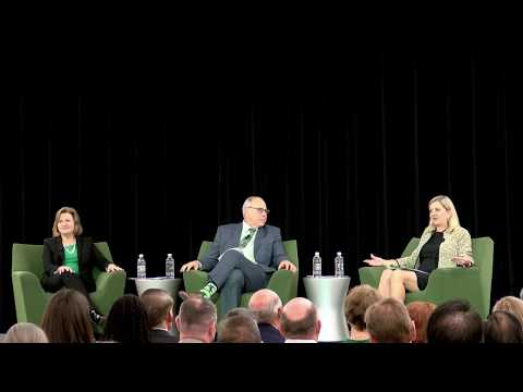 UNT Conversation with Regent, Chancellor and President