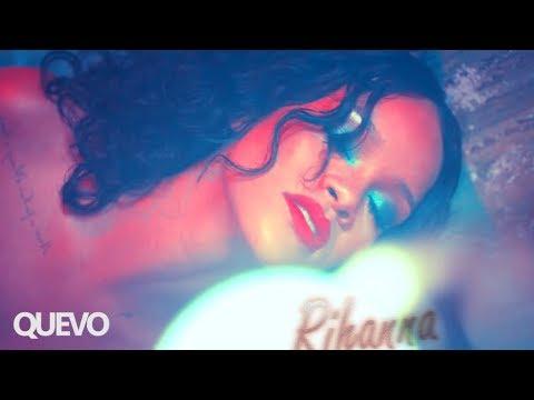 Rihanna - Sexual Healing ft  Aiko (Music video)