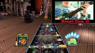 Guitar Hero 3: Canon Rock