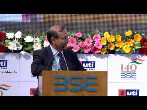 Closing Bell  Ceremony - Launch of UTI SENSEX ETF
