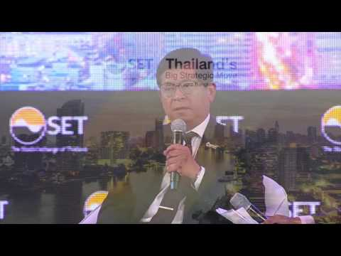 Corporate View on Thailand New Gateway