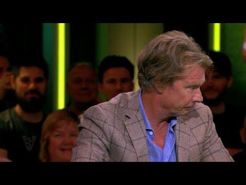 Wilfred onderbreekt Hans: ''Die speelt niet bij Rusland'' - VI ORANJE BLIJFT THUIS