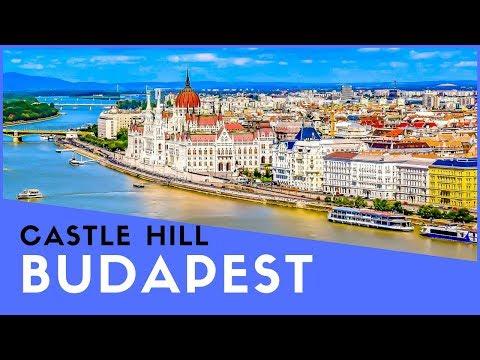 Budapest Castle Hill Tour
