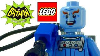 LEGO Batman Classic TV Series Mr. Freeze 30603 Review