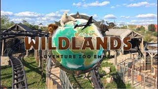 Wildlands Adventure Zoo Vlog September 2018