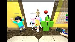 PPAP Roblox Version (You will see it on The Luxury Elevator)