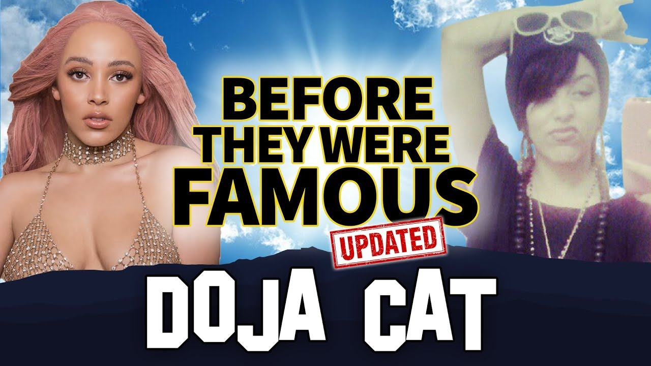Download Doja Cat   Before They Were Famous   2020 Updated Biography