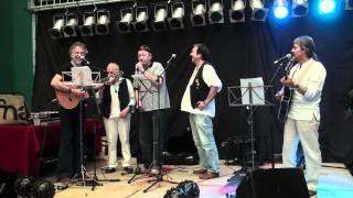 Rutxo interpretando CONGRATULATIONS -